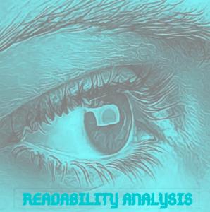 Image-Readability-Analysis
