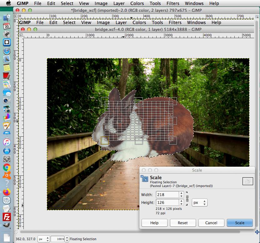 GIMP Introduction