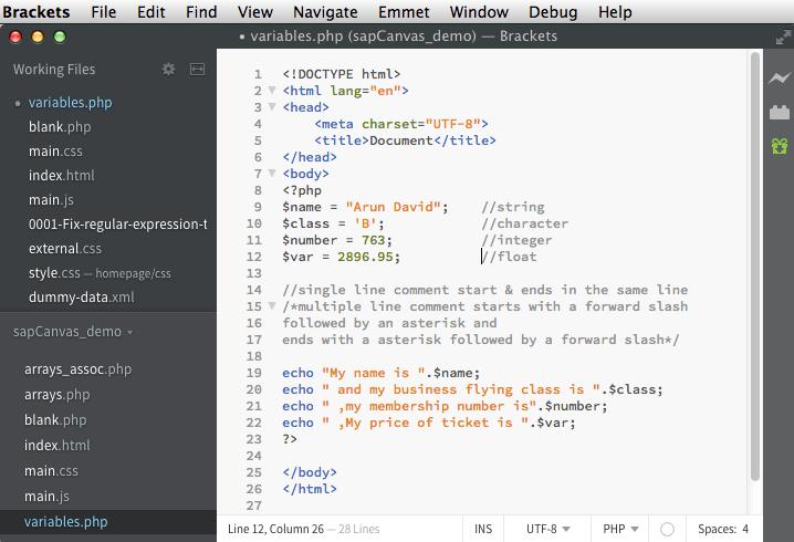 fig4a–PHP Programming Basics~variablesdotphp