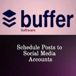 Buffer Software