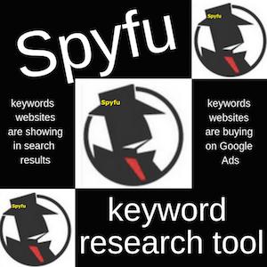 Image~Keywords Spyfu
